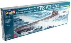 Revell Type VII C/41 1/144 5100