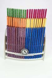Swarovski Köves ceruza glitterrel (SW187)