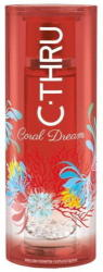 C-thru Coral Dream EDT 50ml