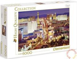 Clementoni Las Vegas 6000 db-os (36510)
