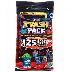Moose Trash Pack: Kukabúvárok - Kártyák