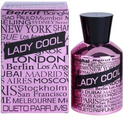Dueto Parfums Lady Cool EDP 100ml