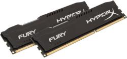 Kingston 16GB (2x8GB) DDR3 1866MHz HX318C10FBK2/16