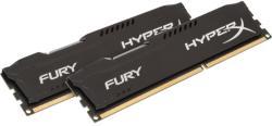 Kingston HyperX FURY 16GB (2x8GB) DDR3 1866MHz HX318C10FBK2/16