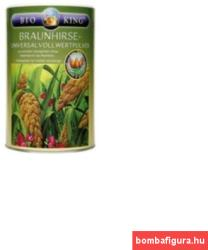 bioking Bio barnaköles liszt 1kg