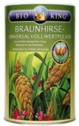bioking Bio barnaköles liszt 500g