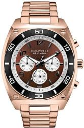 Caravelle New York Stock Exchange