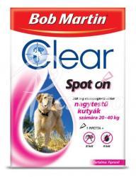 Bob Martin Clear Spot On L 20-40kg