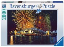 Ravensburger Tűzijáték Sidneyben 2000 db-os (34135)
