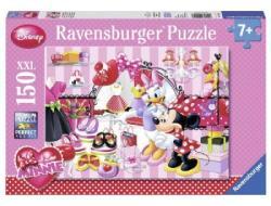 Ravensburger Minnie bevásárol 150 db-os