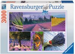 Ravensburger Levendula 3000 db-os (34138)