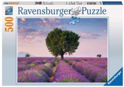 Ravensburger Levendula 500 db-os (143535)