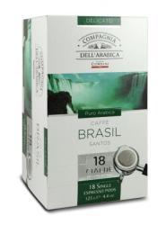 Compagnia dell' Arabica Brasil Santos Pod (DBA033) - 18