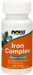 NOW Iron Complex (100db)