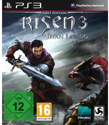 Deep Silver Risen 3 Titan Lords [First Edition] (PS3)