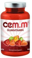 Walmark Cem-M gumivitamin - 60db