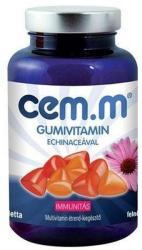 Walmark Cem-M gumivitamin echinaceával - 60 db
