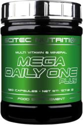 Scitec Nutrition Mega Daily One Plus 120db
