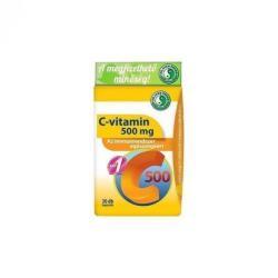 Dr. Chen C-vitamin 500mg 30db