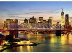 Schmidt Spiele New York esti látkép 2000 db-os