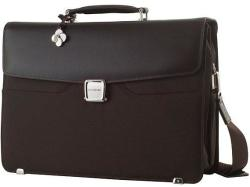 Samsonite S-Thetic Briefcase 2 Gussets 16.4 35U*002
