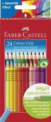 Faber-Castell Colour Grip 2001 színes ceruzák 24db
