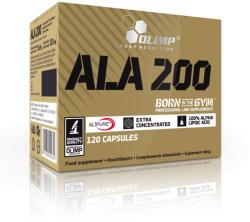 Olimp Sport Nutrition ALA 200 120db