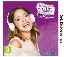 Namco Bandai Violetta Rhythm & Music (3DS)