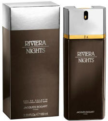 Jacques Bogart Riviera Nights EDT 100ml