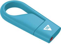 EMTEC Hook D200 16GB USB 2.0 ECMMD16GD202