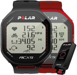Polar RCX5 Multi (G5 GPS)