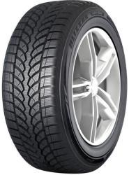 Bridgestone Blizzak LM80 Evo XL 275/40 R20 106V