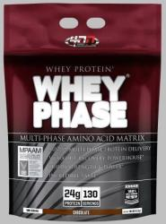4DN USA Whey Phase - 4540g
