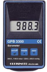 Greisinger GPB 3300