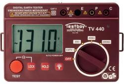 Testboy TV 440N
