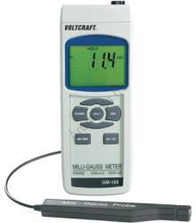VOLTCRAFT GM-100