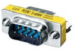 Equip DB9 Converter M/M 124300