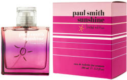 Paul Smith Sunshine Edition Women 2014 EDT 100ml