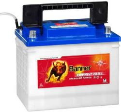 Banner Energy Bull 72Ah 560A Bal+