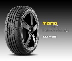 Momo W-2 North Pole 205/65 R15 94H