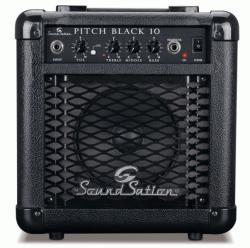 Soundsation Pitch Black-10