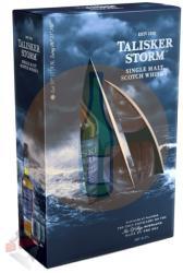 TALISKER Storm Whiskey 0,7L 45,8%