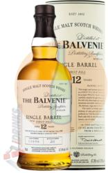 THE BALVENIE 12 Years Single Barrel Whiskey 0,7L 47,8%