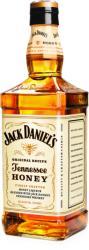 Jack Daniel's Tennessee Honey Whiskey 0,7L 35%