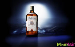 Ballantine's Finest Whiskey 1L 40%