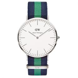 Daniel Wellington Classic Warwick Men