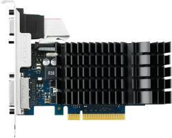 ASUS GeForce GT 720 2GB GDDR3 64bit PCIe (GT720-SL-2GD3-BRK)