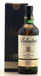 Ballantine's 17 Years Whiskey 0,7L 43%