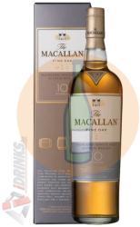 THE MACALLAN 10 Years Fine Oak Whiskey 0,7L 40%