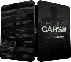 BANDAI NAMCO Entertainment Project CARS [Limited Edition] (Xbox One)